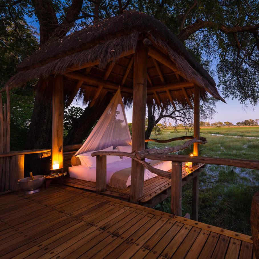 Southern Africa Getaway