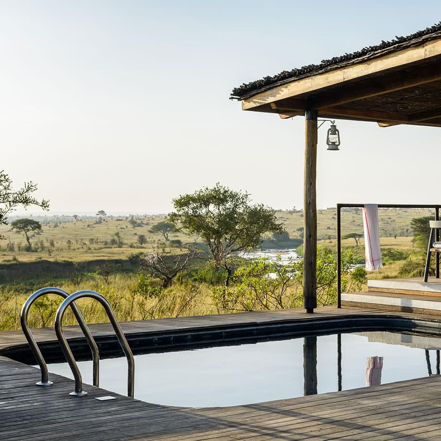Romantic Kenya Getaway