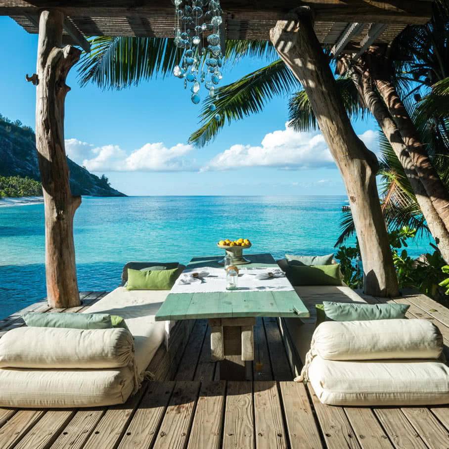 Luxury Safari and Seychelles