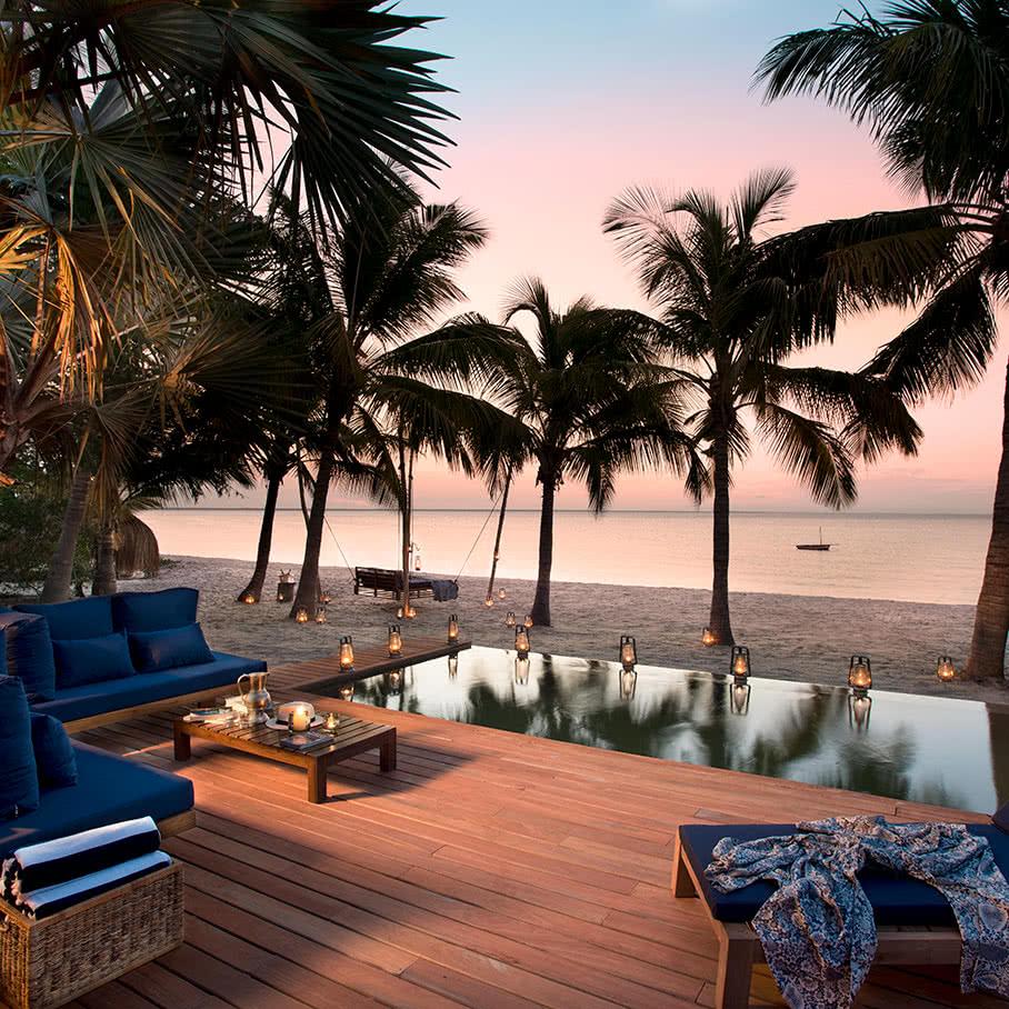Oceanside Safari