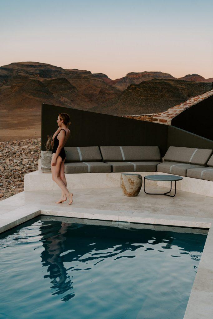 The best isolated lodges in Namibia | Ubuntu Travel