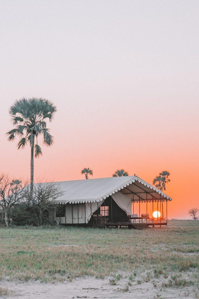 San Camp Botswana | Ubuntu Travel