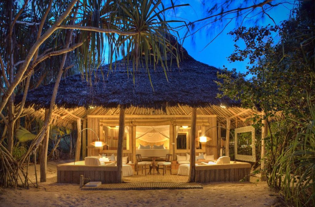 Best Honeymoon islands in Africa